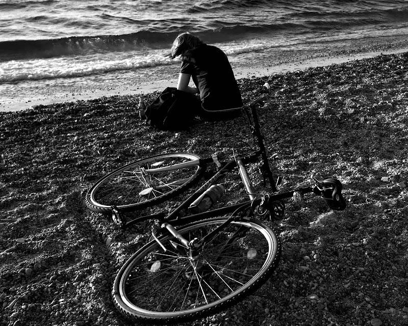 Da solo con i mieri pensieri di Fiorenza Aldo Photo