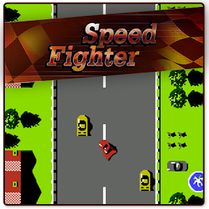 Road Fighter 3d: Speed Fighter