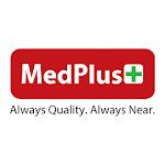 MedPlus - Medicines & Grocery Icon