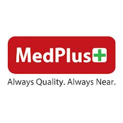 MedPlus Mart - Online Medical & General Store