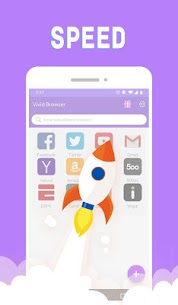 Vivid Browser Pro Apk  Download For Android 2