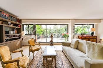 Appartement 5 pièces 115,15 m2