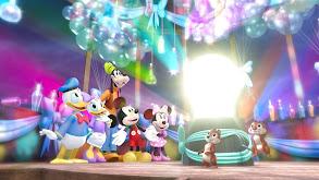 Mickey's Fireworks Fizzle thumbnail