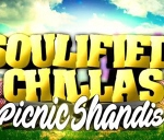 Soulified Chillas Picnic Shandis : 3square Grounds