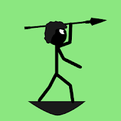 Stickman Spearman