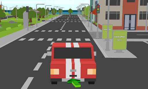 模擬必備免費app推薦|ブロックレーシングカーパーカーシム線上免付費app下載|3C達人阿輝的APP