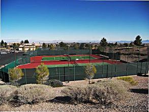 Photo: Tennis - Pinnacle Center