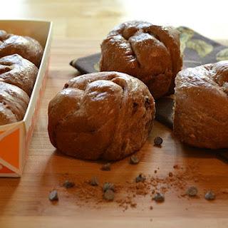 Chocolate Challah Recipe