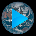 Blueturn Earth Player icon