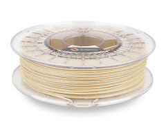 Fillamentum Natural Vinyl 303 PVC Filament - 2.85mm (0.75kg)