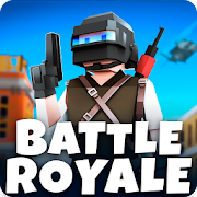 IOS MOD PIXEL'S UNKNOWN BATTLE GROUND V1.26 +8 Cheats MOD