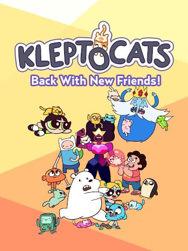 KleptoCats Cartoon Network 1.3 screenshots 12