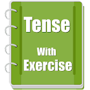 Tense with Exercise