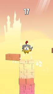 Stack Jump 5