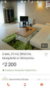 Gumtree Poland screenshot 6
