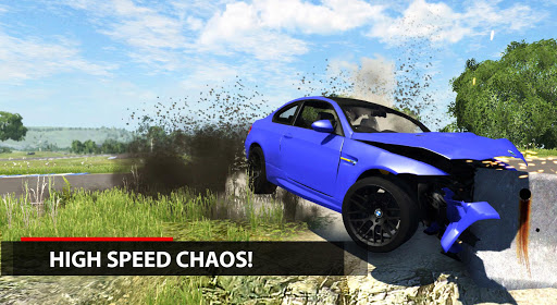 Car Crash Destruction Engine Damage Simulator 1.1.1 screenshots 2