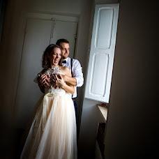 Wedding photographer Tünde Koncsol (tundekoncsol). Photo of 26.01.2018