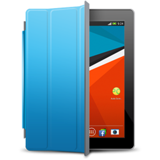 Auto Screen On Off(Smart Cover