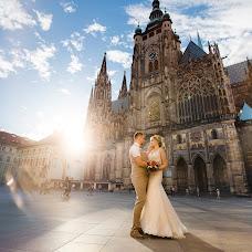Wedding photographer Roman Lutkov (romanlutkov). Photo of 09.07.2018