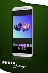 Download PhotoGrid , Photo mixer & Photo editor pro For PC