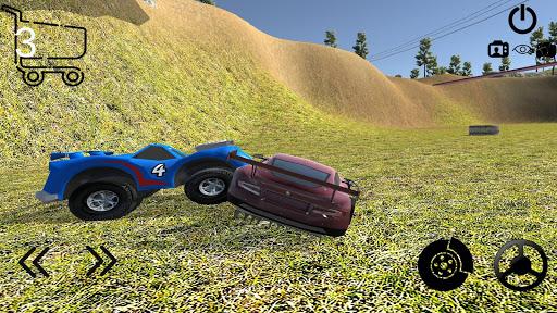 Last Car Standing  screenshots 1