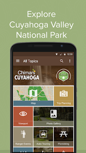 Cuyahoga Ntl Park by Chimani- screenshot thumbnail