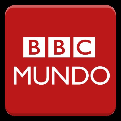 Resultado de imagen para logo bbc.mundo