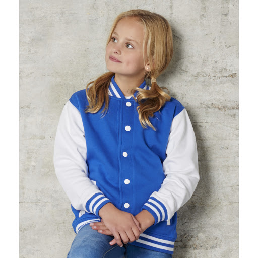 Junior Varsity Jacket