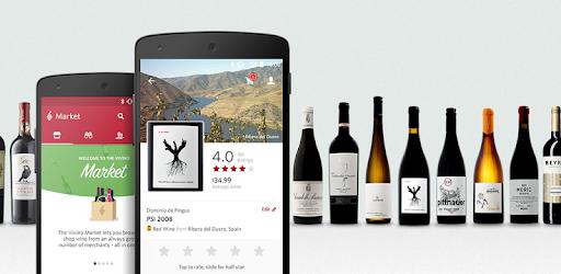 Vivino: Wine Made Easy for PC