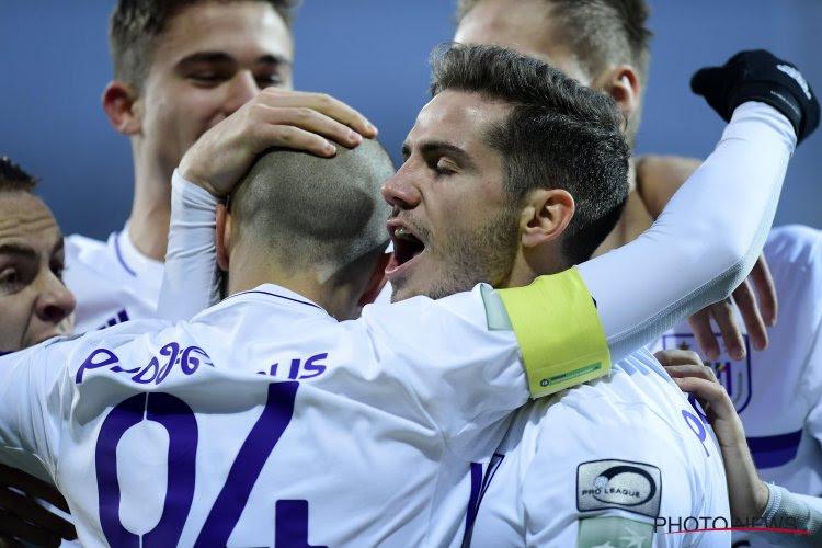 Wij geloven in de kansen van Anderlecht én dat kan je extra opleveren!