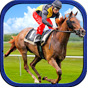 Horse Racing : Breeders Trophy