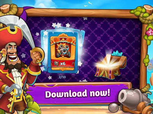 League of Pirates 2.0.000 screenshots 8