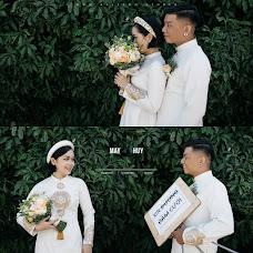 Wedding photographer Kaizen Nguyen (kaizennstudio). Photo of 29.09.2017