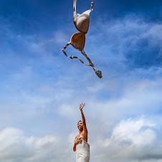 Hochzeitsfotograf Leonel Longa (leonellonga). Foto vom 14.03.2019