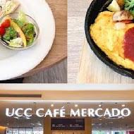 UCC Cafe Mercado