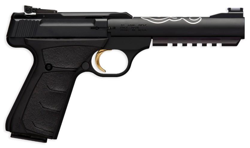 Browning Buck Mark Camper Pistol