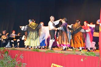 Photo: 21- Jotas dansées et chantées