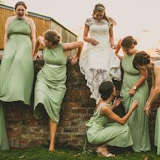 Wedding photographer Luke Bell (lukebellphoto). Photo of 27.10.2016