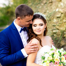 Wedding photographer Evgeniya Zayac (ezayats). Photo of 19.10.2017