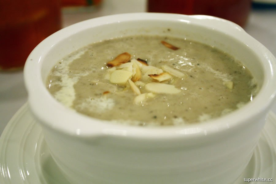 Fullhouse - Forest Mushroom Soup