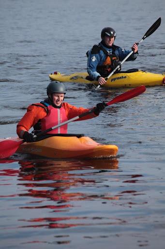 Kayaking Wallpapers