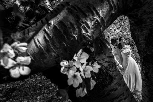 Wedding photographer Eliseo Regidor (EliseoRegidor). Photo of 14.03.2018
