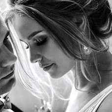 Wedding photographer Vitaliy Baranok (vitaliby). Photo of 06.01.2019