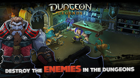 Dungeon Legends 1.811 screenshot 639333