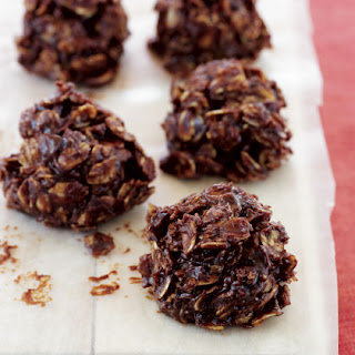 Chocolate Clusters Oats Recipes.
