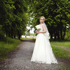 Wedding photographer Andrey Suray (Suramin). Photo of 03.09.2015