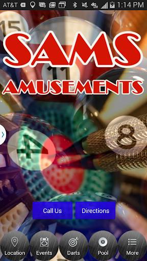 Sams Amusement