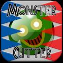 Monster Cutter ツツツ icon
