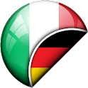 Italian-German Translator icon
