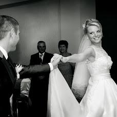 Wedding photographer Vladimir Pecura (dimir). Photo of 08.01.2014
